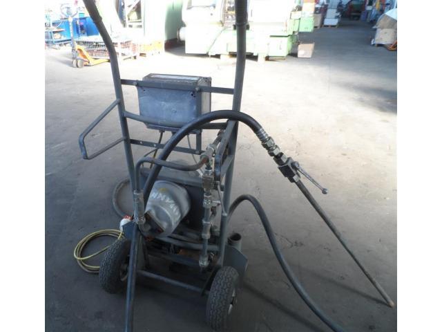 Orsta Hydraulik Hydraulikaggregat 56503 16/25 - 3