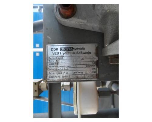 Orsta Hydraulik Hydraulikaggregat 56503 16/25 - Bild 4