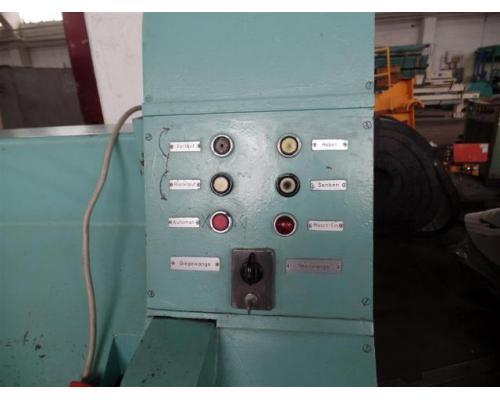 GRIEBEL Schwenkbiegemaschine 011-1,5 - Bild 4