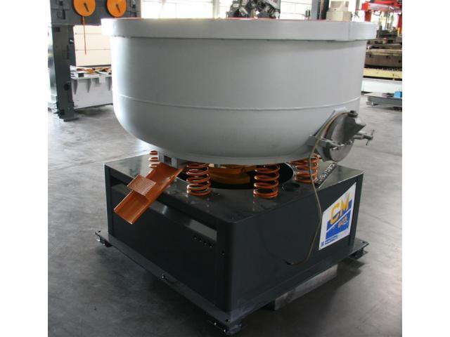 WALTHER-TROWAL Gleitschleifmaschine CM 605 - 2