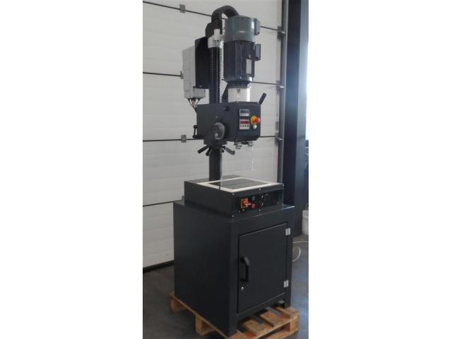 WMW  Tischbohrmaschine BT 12 - 2