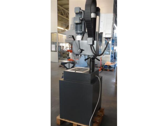 WMW  Tischbohrmaschine BT 12 - 3
