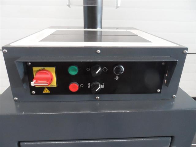 WMW  Tischbohrmaschine BT 12 - 4