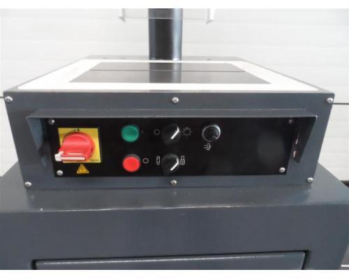 WMW  Tischbohrmaschine BT 12 - Bild 4