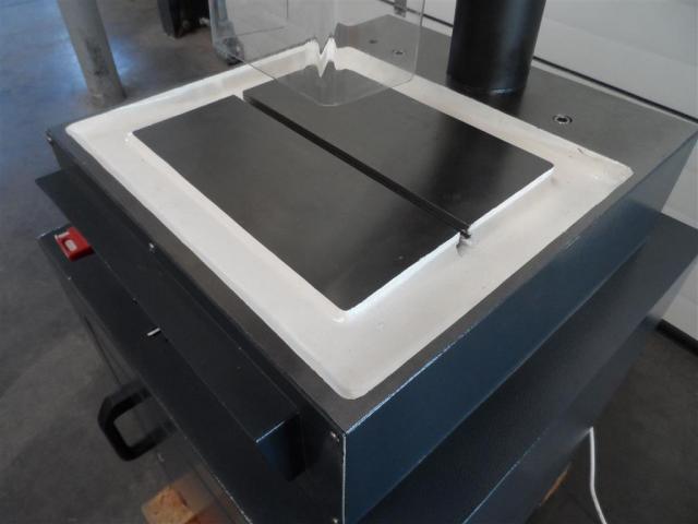 WMW  Tischbohrmaschine BT 12 - 5
