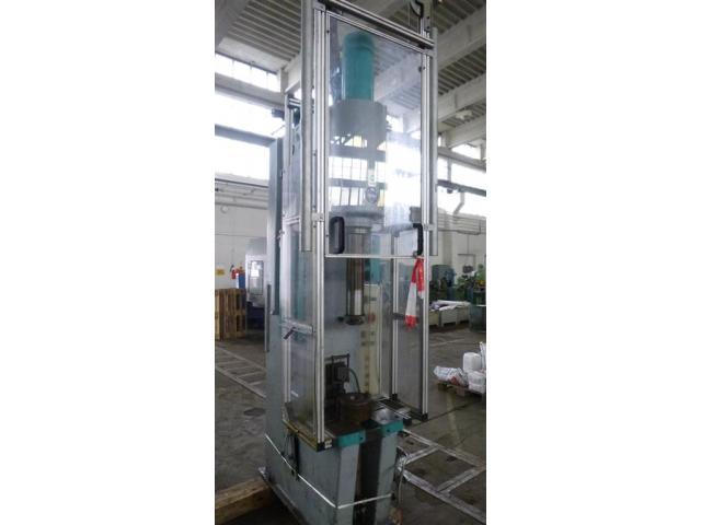 EITEL Einständerpresse - Hydraulisch P25B - 2