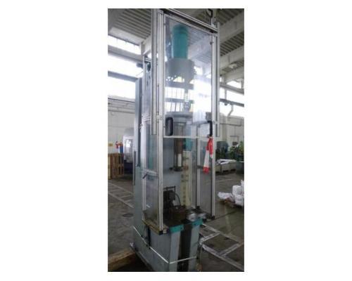 EITEL Einständerpresse - Hydraulisch P25B - Bild 2