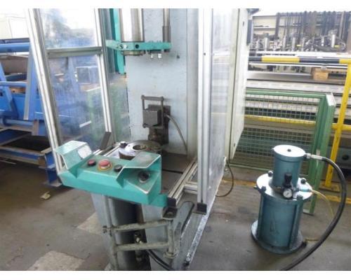 EITEL Einständerpresse - Hydraulisch P25B - Bild 3