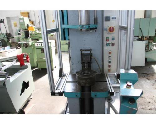 EITEL Einständerpresse - Hydraulisch P25B - Bild 4