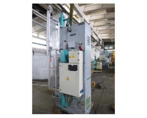 EITEL Einständerpresse - Hydraulisch P25B - Bild 5