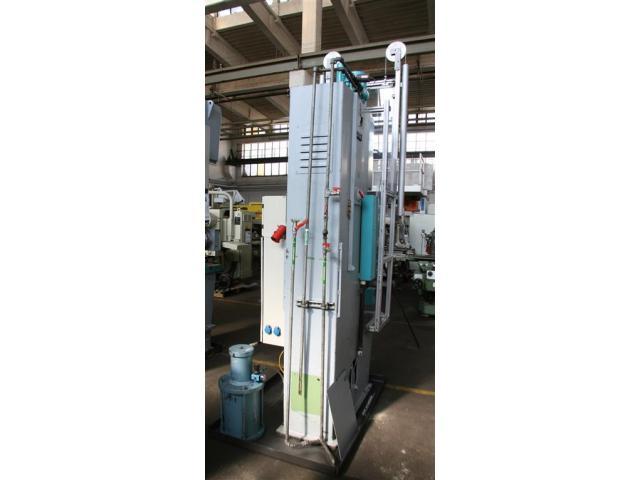 EITEL Einständerpresse - Hydraulisch P25B - 6