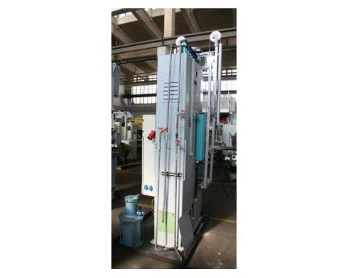 EITEL Einständerpresse - Hydraulisch P25B - Bild 6