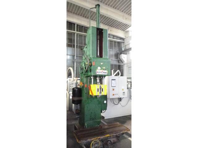 Gehring Honmaschine - Innen - Vertikal 1Z600F - 1