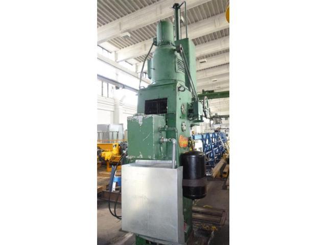Gehring Honmaschine - Innen - Vertikal 1Z600F - 2