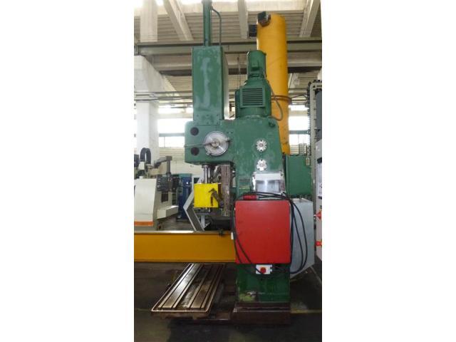 Gehring Honmaschine - Innen - Vertikal 1Z600F - 3