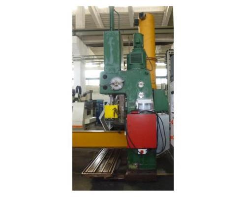 Gehring Honmaschine - Innen - Vertikal 1Z600F - Bild 3