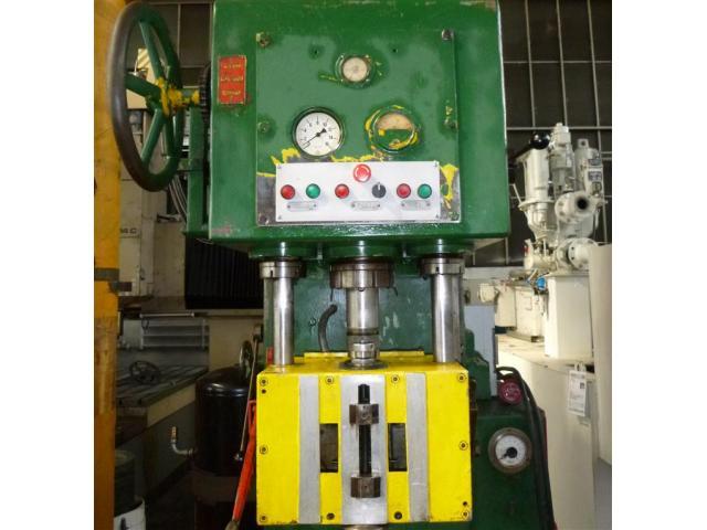 Gehring Honmaschine - Innen - Vertikal 1Z600F - 4