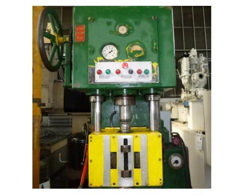 Gehring Honmaschine - Innen - Vertikal 1Z600F - Bild 4