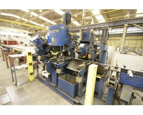 Muhr und Bender Stanz-Scher-Anlage Mubea CNC-P30/F30 - Bild 3