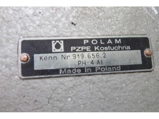 Polam PZPE Kostuchna Pneumatische Presse PH 4 AL - 4