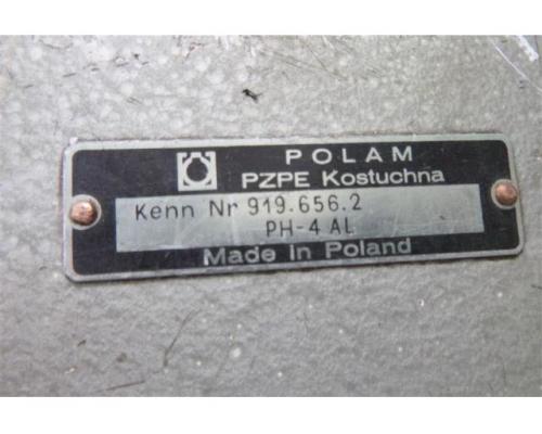 Polam PZPE Kostuchna Pneumatische Presse PH 4 AL - Bild 4