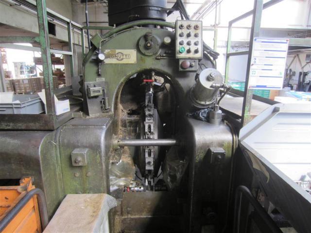 GNUTTI Transfermaschine FMO-9-125 - 1