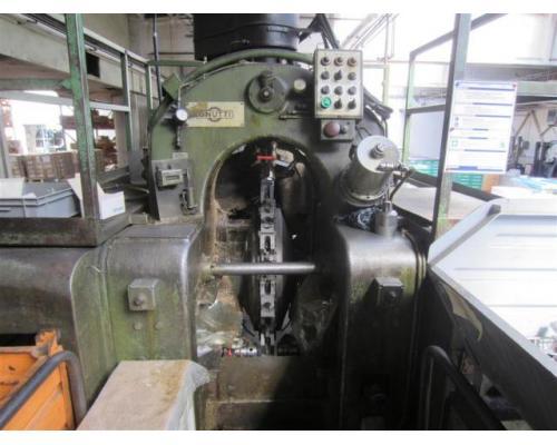 GNUTTI Transfermaschine FMO-9-125 - Bild 1