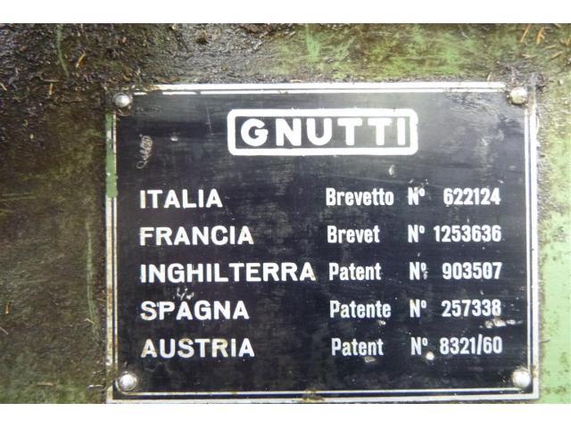 GNUTTI Transfermaschine FMO-9-125 - 2