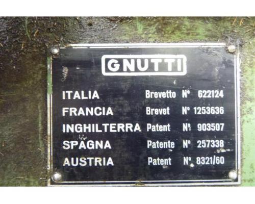 GNUTTI Transfermaschine FMO-9-125 - Bild 2
