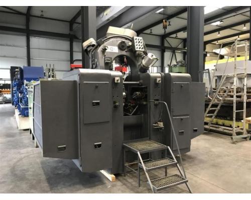 GNUTTI Transfermaschine FMO-11S-125 RGH - Bild 1