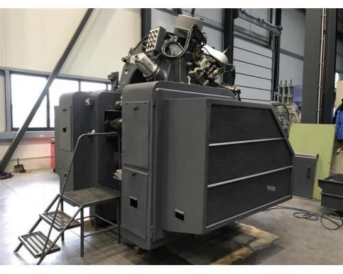 GNUTTI Transfermaschine FMO-11S-125 RGH - Bild 2