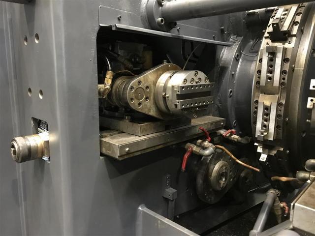 GNUTTI Transfermaschine FMO-11S-125 RGH - 4
