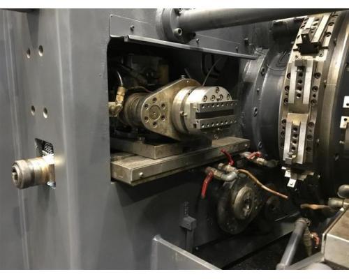 GNUTTI Transfermaschine FMO-11S-125 RGH - Bild 4