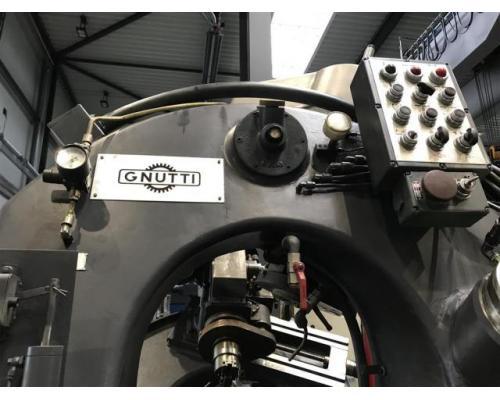 GNUTTI Transfermaschine FMO-11S-125 RGH - Bild 5