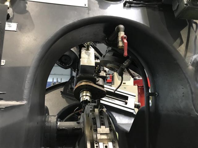 GNUTTI Transfermaschine FMO-11S-125 RGH - 6