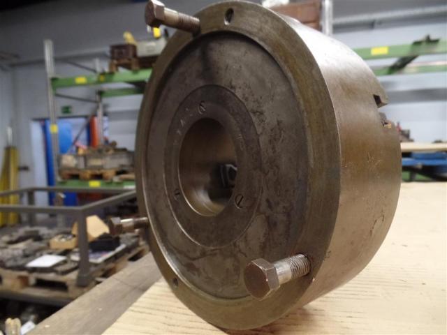 Roto Rekord Futter 250x4 - 3