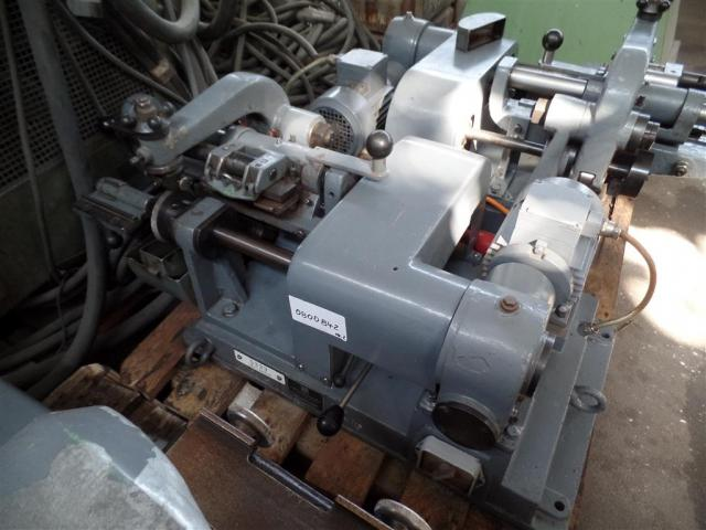 Putsch Schärfmaschine - 2