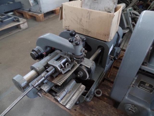 Putsch Schärfmaschine - 3