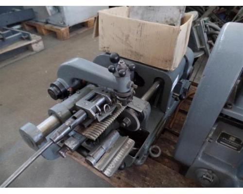 Putsch Schärfmaschine - Bild 3