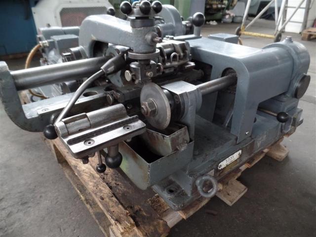 Putsch Schärfmaschine - 5