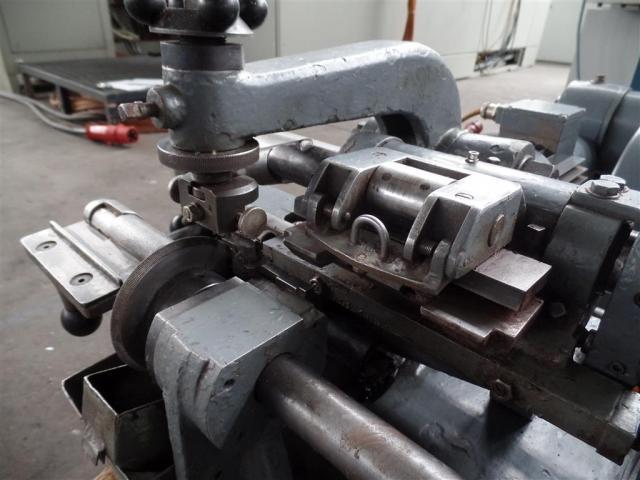 Putsch Schärfmaschine - 6