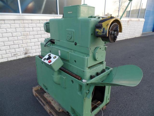 WMW Hinterdrehmaschine EB 40-300 - 1