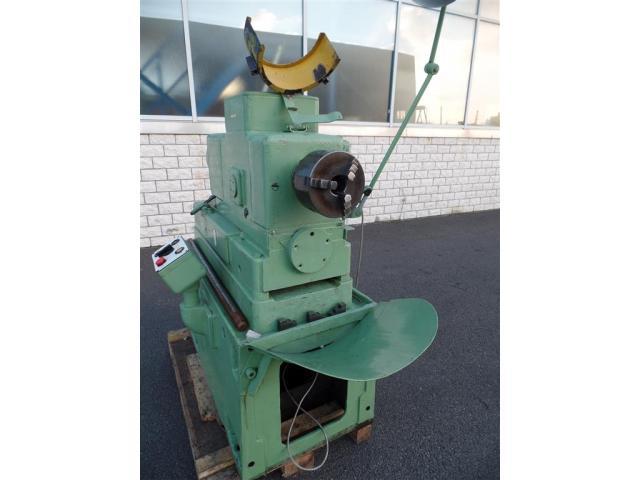 WMW Hinterdrehmaschine EB 40-300 - 2