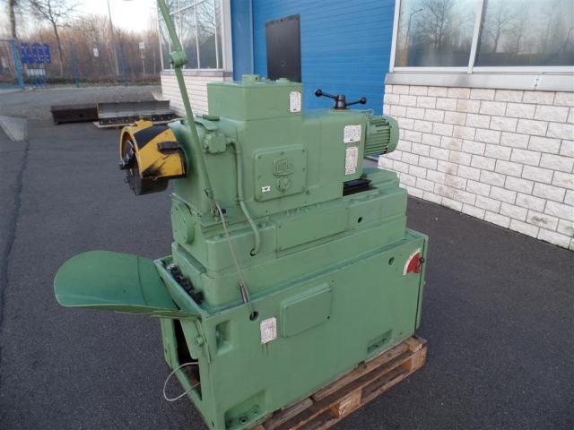WMW Hinterdrehmaschine EB 40-300 - 3