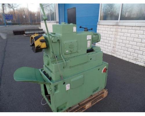 WMW Hinterdrehmaschine EB 40-300 - Bild 3