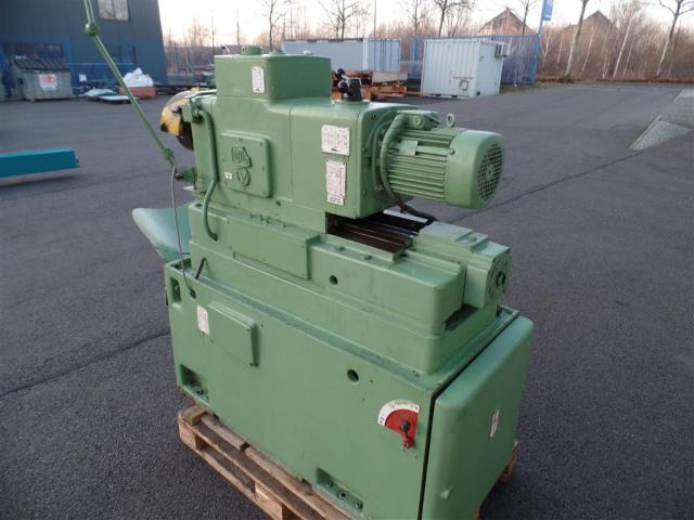 WMW Hinterdrehmaschine EB 40-300 - 4
