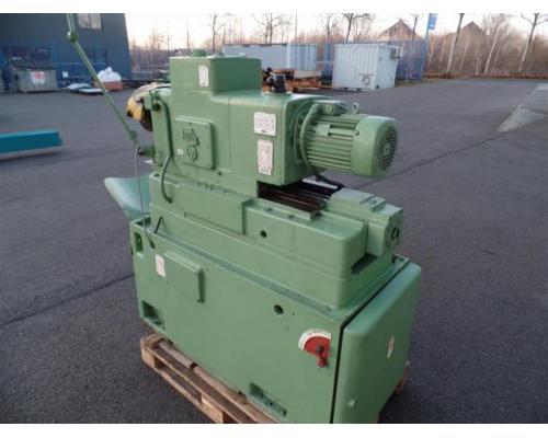 WMW Hinterdrehmaschine EB 40-300 - Bild 4