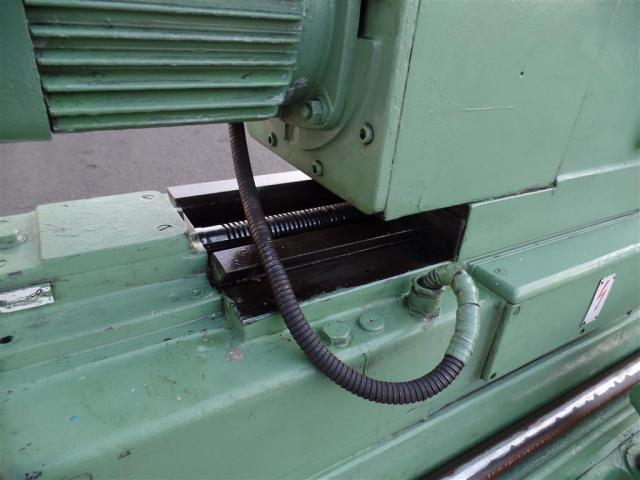 WMW Hinterdrehmaschine EB 40-300 - 5