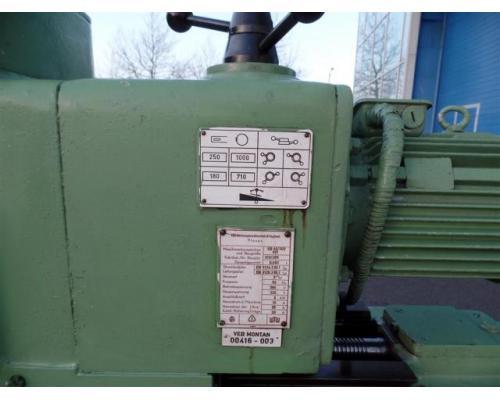 WMW Hinterdrehmaschine EB 40-300 - Bild 6