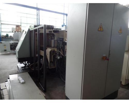 VEB Ruhla Bearbeitungszentrum - Horizontal CPW 251 - 4-Achsen - Bild 2